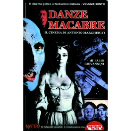 Danze macabre: il cinema di Antonio Margheriti