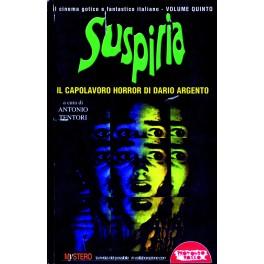 Suspiria: il capolavoro horror di Dario Argento