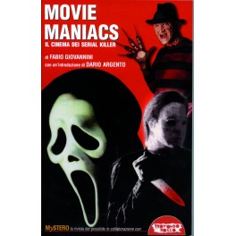 Movie maniacs: il cinema dei serial killer
