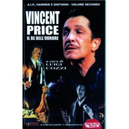 Vincent Price, il re dell'orrore