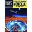 La storia di Urania e della fantascienza italiana. L'era di Giorgio Monicelli