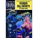 La storia di Urania e della fantascienza in Italia. Pionieri dell'infinito