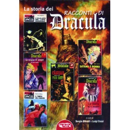 """La storia dei """"Racconti di Dracula"""""""