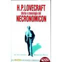 H. P. Lovecraft. Storia e cronologia del Necronomicon