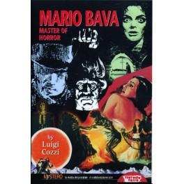 Mario Bava. Master of horror
