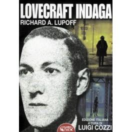 Lovecraft indaga