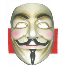 Maschera V per Vendetta