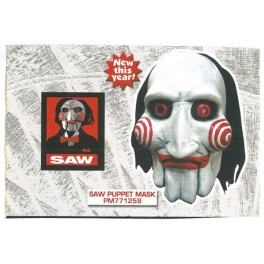 Maschera Saw - L'enigmista