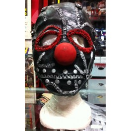 Maschera di uno degli Slipknot (Shawn)