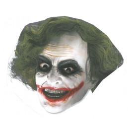 Maschera in gomma di Joker