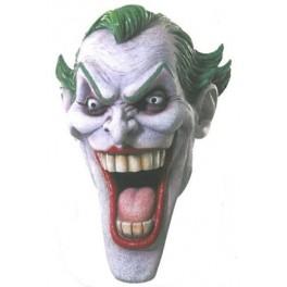 Maschera grande di Joker, il nemico di BatMan