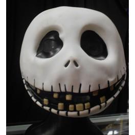 Maschera di Jack Skeleton