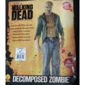 Costume Decomposed Zombie - Walking Dead