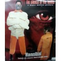 Costume Hannibal Lecter (The Silence of the Lambs)