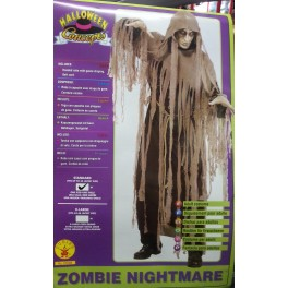 Costume Zombie Nightmare