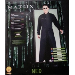 Costume Neo (Matrix)