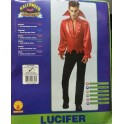Costume Lucifer