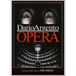 Sceneggiatura Opera
