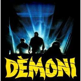 Sceneggiatura Demoni