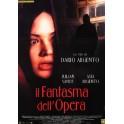 Sceneggiatura Il Fantasma dell'Opera