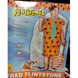 Costume da Fred Flinstones