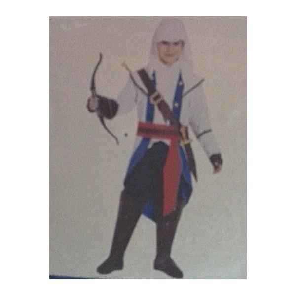 Costume Assassin's Creed (completo di armi) - Profondo ...