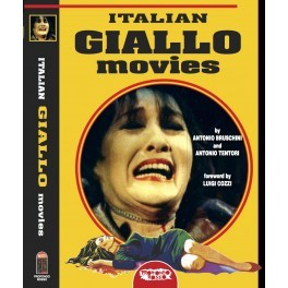 Italian Giallo Movies (Epub) - English language