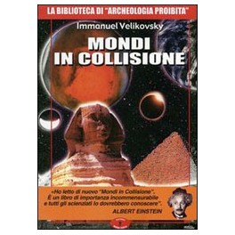 Mondi in collisione (epub)