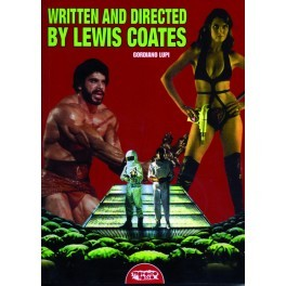 Written and Directed by Lewis Coates (Kindle)