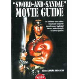 Sword and Sandal Movie Guide (Epub)