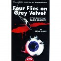 Four flies on grey velvet. A film directed by Dario Argento