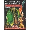 Gli anni d'oro del cinema di fantascienza (1920 - 1929)