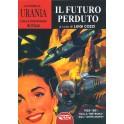 Luigi Cozzi - La storia di Urania: il futuro perduto (volume quinto)