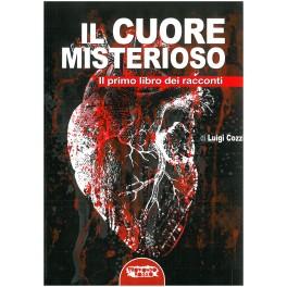 Luigi Cozzi: Il Cuore Misterioso