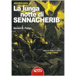 Donald W. Patten: La lunga notte di Sennacherib