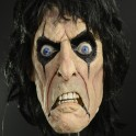 Maschera Alice Cooper