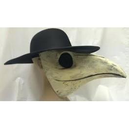 Maschera Peste Nera