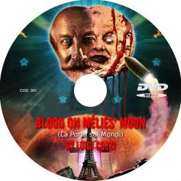 Blood On Melies' Moon (La Porta Sui Mondi), un film di Luigi Cozzi