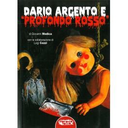 Dario Argento e Profondo Rosso