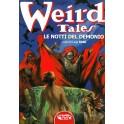 Weird Tales. Le Notti del Demonio