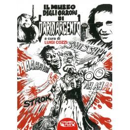 Il Museo degli Orrori di Dario Argento