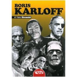 Fabio Giovannini: Boris Karloff