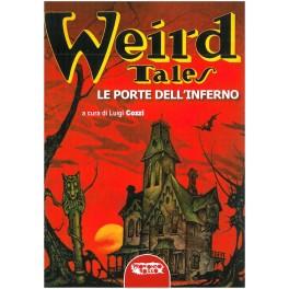 Weird Tales. Le porte dell'inferno (a cura di Luigi Cozzi)