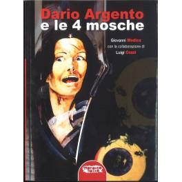DARIO ARGENTO E LE 4 MOSCHE
