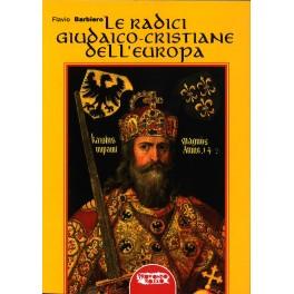 F. Babiero: Le radici giudaico-cristiane dell'Europa