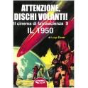 Luigi Cozzi: Attenzione, dischi volanti
