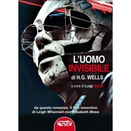 H. G. Wells: L'uomo invisibile