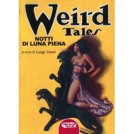 Weird Tales: Notti di luna piena