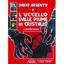 Dario Argento e l'uccello dalle piume di cristallo