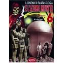Il cinema di fantascienza e l'atomo infinito (volume 6)